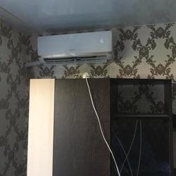 кондиционер с установкой в квартире